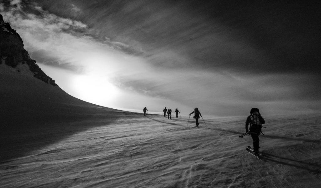 Ski Tourers