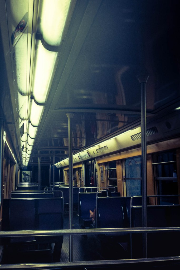 Paris by Train