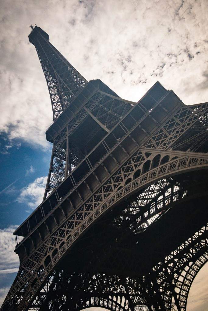 Photos of the Eiffel Tower