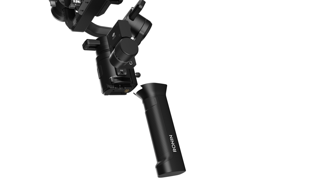 DJI Ronin S handle